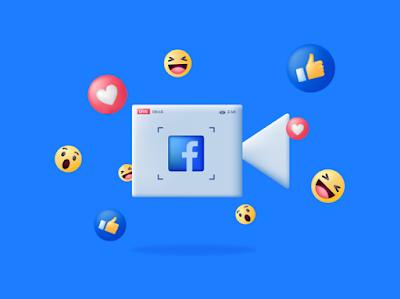 Menambahkan Logo Watermark di Live Streaming Facebook