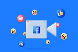 Cara Menambahkan Logo (Watermark) di Live Streaming Facebook