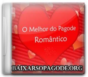 CD O Melhor do Pagode Romântico Vol.2 (2011)