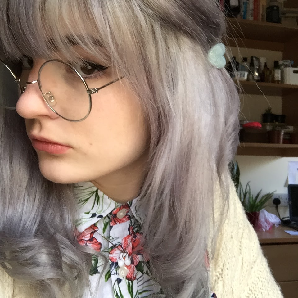 The best grey hair dye makki review