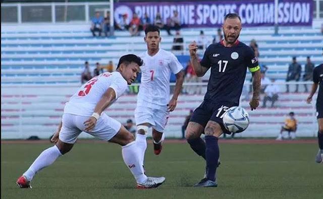 Video U22 Philippines 6-1 U22 Timor-Leste: Nghẹt thở 7 bàn, cay đắng vì thủ môn 1