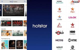 Disney+ Hotstar for PC