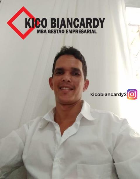A importância da logística para as empresas, com Kico Biancardy