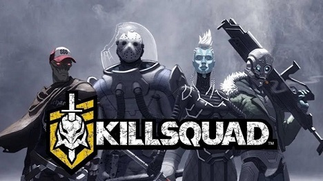 KillSquad Trailer