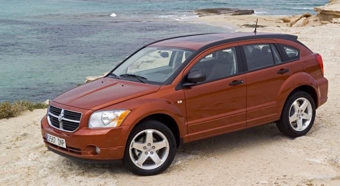 Descarga Manual de taller Dodge Caliber 2007 2012