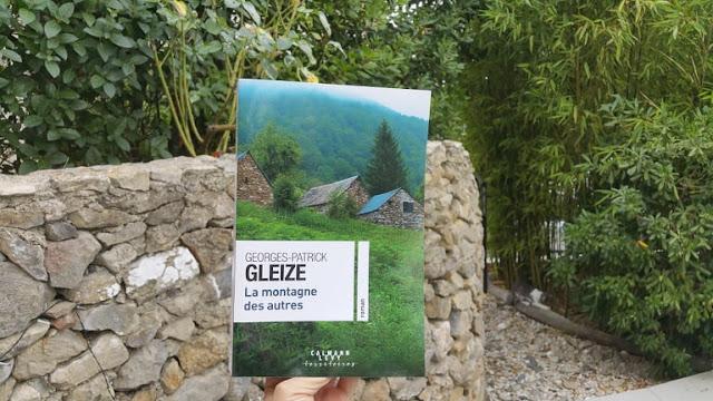 la montagne des autres georges patrick gleize avis chronique happybooks