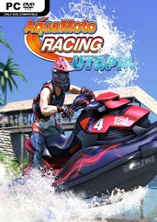Download Aqua Moto Racing Utopia PC Full Version Gratis