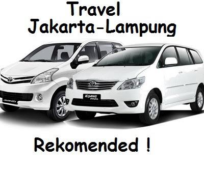 Travel Jakarta-Lampung