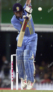 India vs England 3rd ODI 2002 Highlights