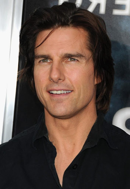 Tom Cruise Hairstyles Star Hairstyles