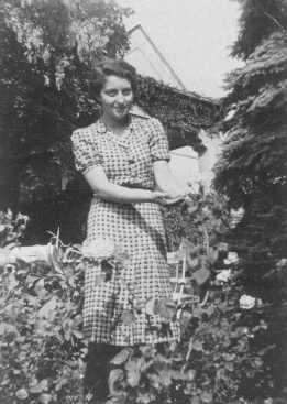Szenes Hannára emlékezünk születésének 100. évfordulóján