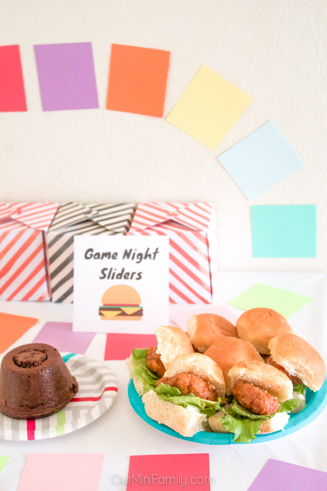 How to Host a Couples Game Night! - Our Mini Family