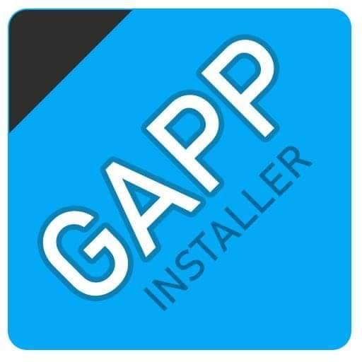 JOY Gapp Installer