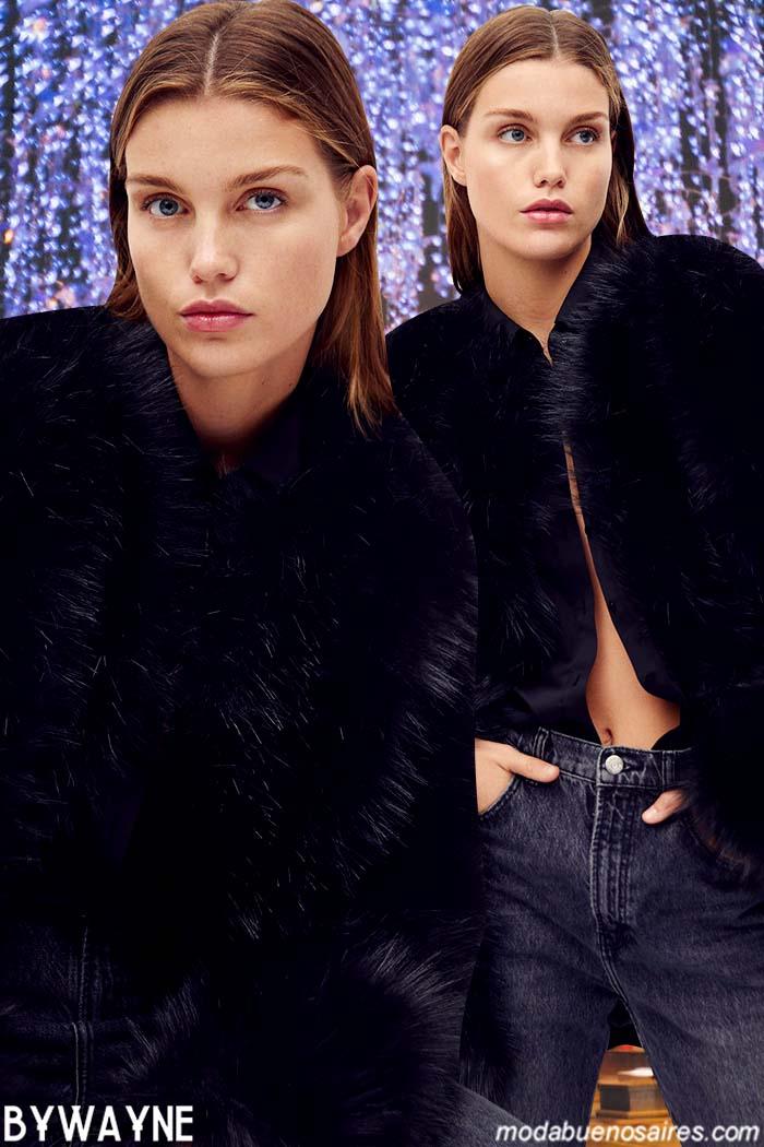 Ropa de mujer otoño invierno 2021 moda mujer
