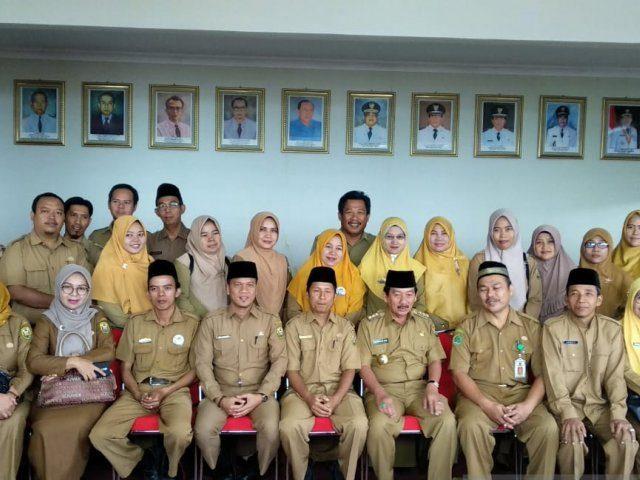Beredar Wacana Penyatuan Mapel Pendidikan Agama Islam dengan PKN, Para Guru Menolak