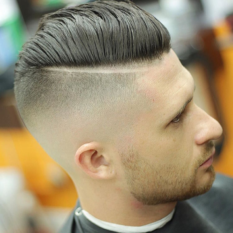 Hair Men Hairstyles: Cool Mens Hairstyles For The Year 2016