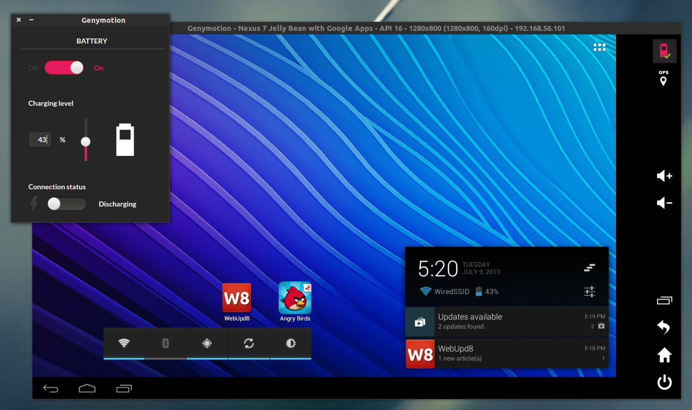 how to add gps to windows 8.1
