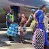 Hercules TNI AU Kembali Bawa 12 Pengungsi Wamena ke Timika