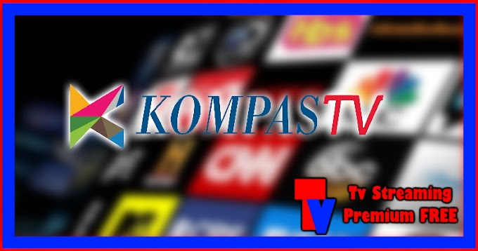 Live Streaming TV - Kompas TV
