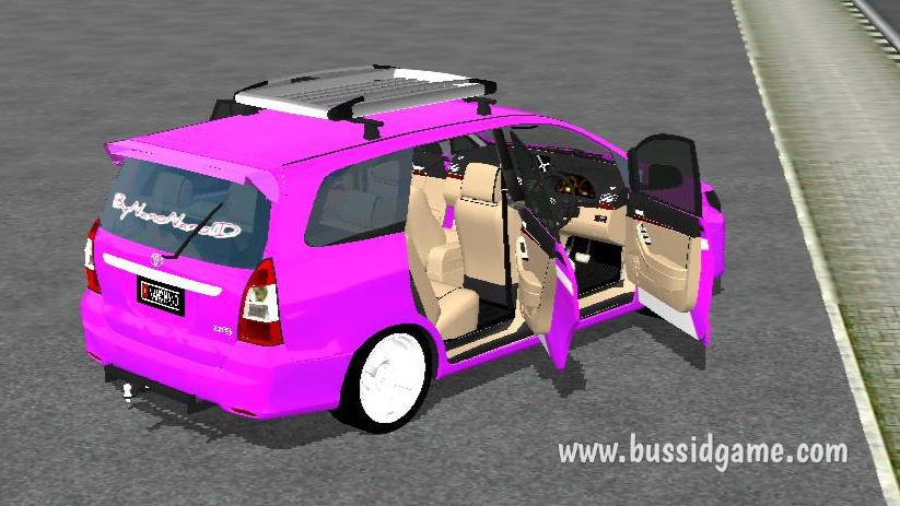 400 Koleksi Mod Mobil Kijang Innova Terbaru