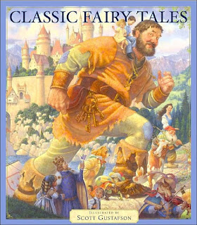Read Aloud Dad : Classic Fairy Tales - My Pick For Best