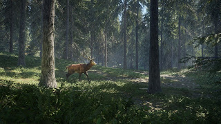 TheHunter: Call of the Wild Xbox 360 Wallpaper