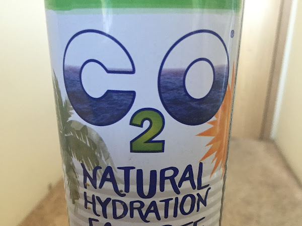 My Favorite Brand Of Coconut Water