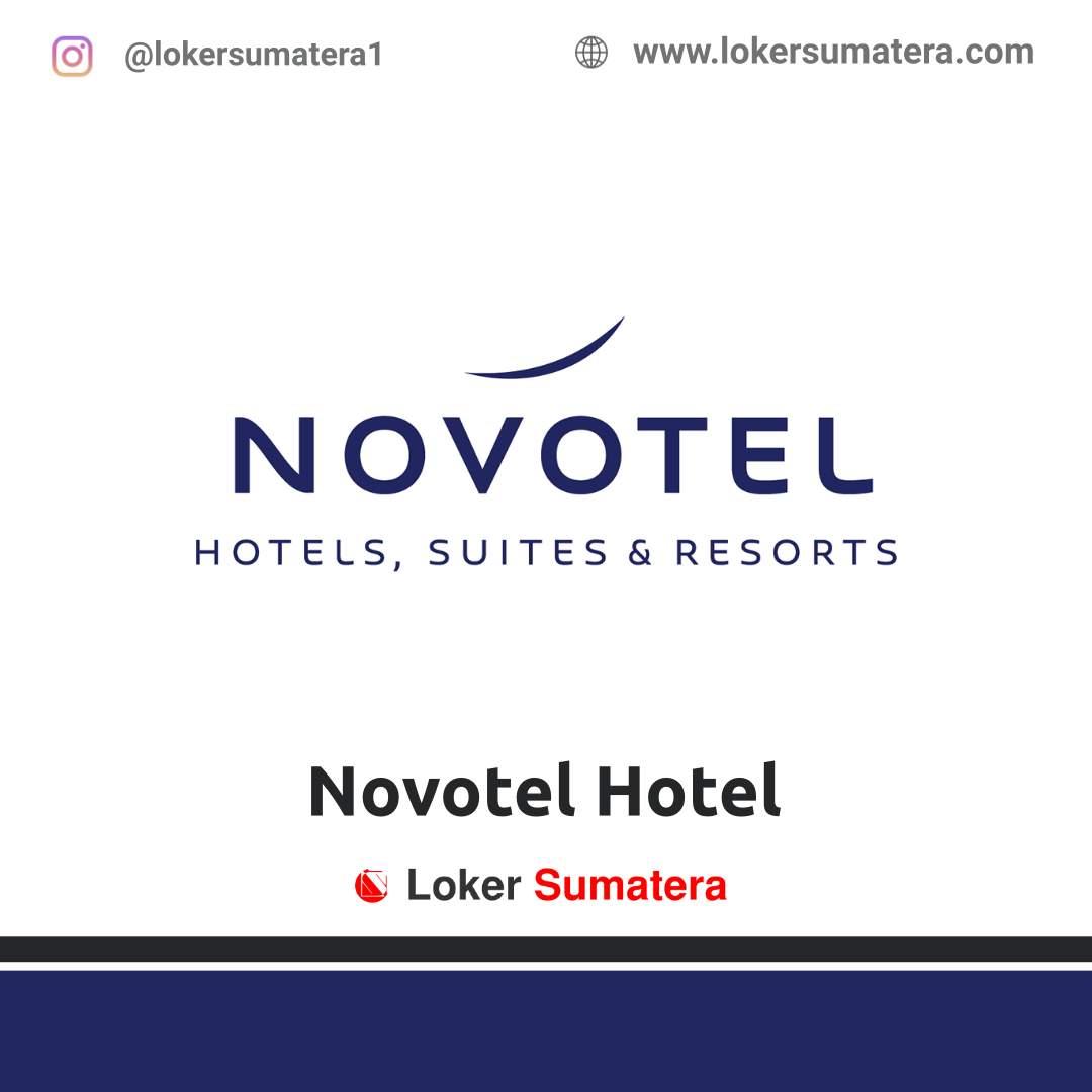 Lowongan Kerja Lampung: Novotel Hotel Februari 2021