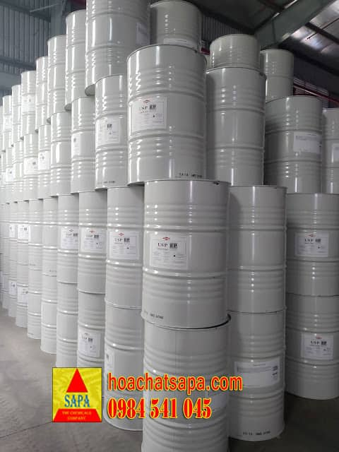 Propylene Glycol USP/EP (PG DƯỢC)
