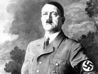 Adolf Hitler biography in Hindi