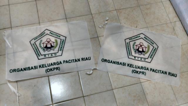 Bendera OKPR
