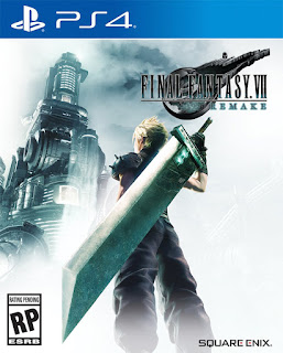Resenha Crítica – Final Fantasy VII Remake