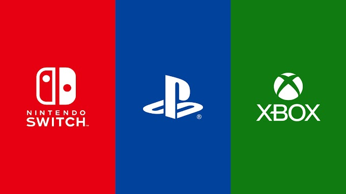 Nintendo, microsoft and sony team up to make online gaming safe