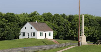 Live from Antietam!
