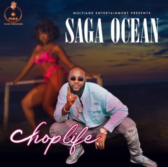Saga Ocean Chop Life