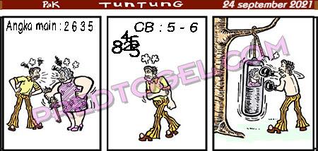 Prediksi Pak Tuntung Sdy Jumat 24 September 2021