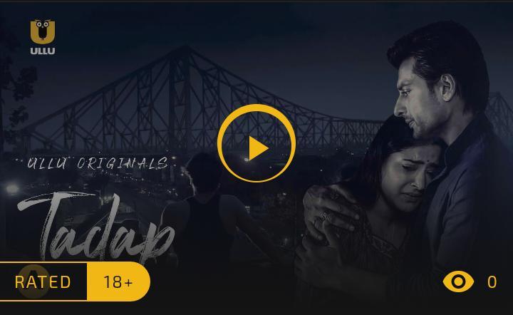HD Tadap Web Series Download filmyzilla In Hindi