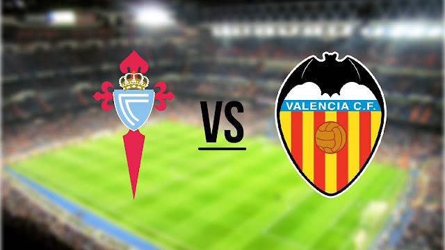 Celta Vigo vs Valencia Highlights