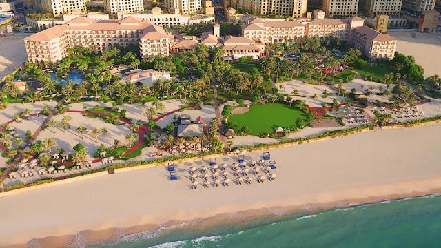 فنادق دبي للعرسان