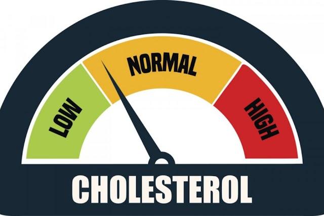 Οι 5 τροφές που «πολεμούν» την υψηλή χοληστερόλη