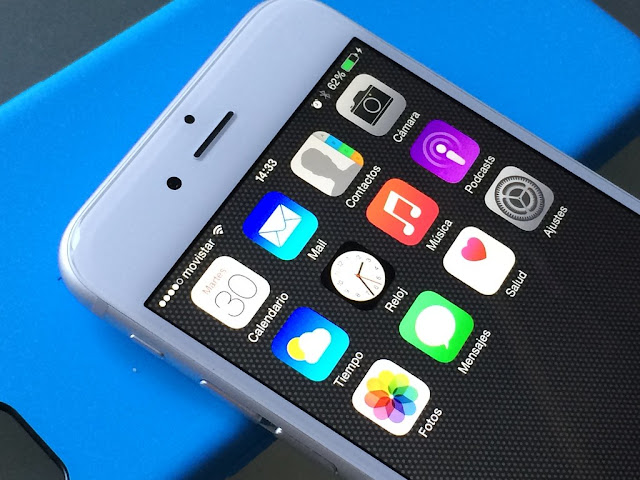 بعض المزايا الجديدة في نظام iOS 14