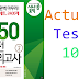 Listening TOEIC 950 Practice Test Volume 2 - Test 10
