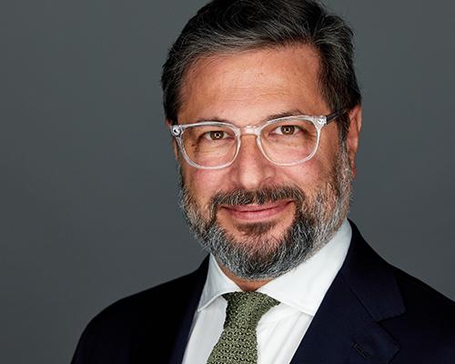 Parmigiani Fleurier appoints Guido Terrini as CEO