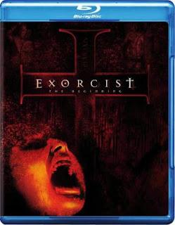 Exorcist The Beginning (2004) BluRay 480p 350MB Dual Audio ( Hindi - English ) MKV