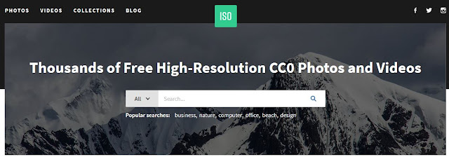 free stock image sites - ISO Republic -proville.net