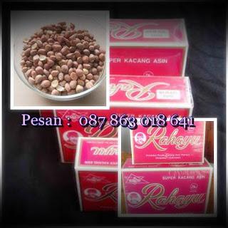 Jual Kacang Rahayu Khas Bali Yang Murah