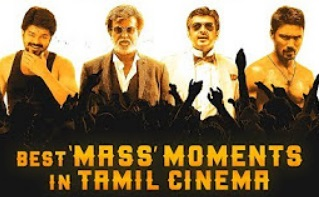 Best Mass Moments in Tamil Cinema | Fully Filmy Rewind