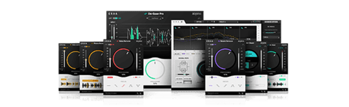 Accusonus ERA 5 Bundle Pro v5.0.0 Full version