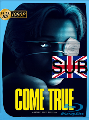 Come True Web-Dl (2020) [1080p] Subtitulada [GoogleDrive] [Onix]