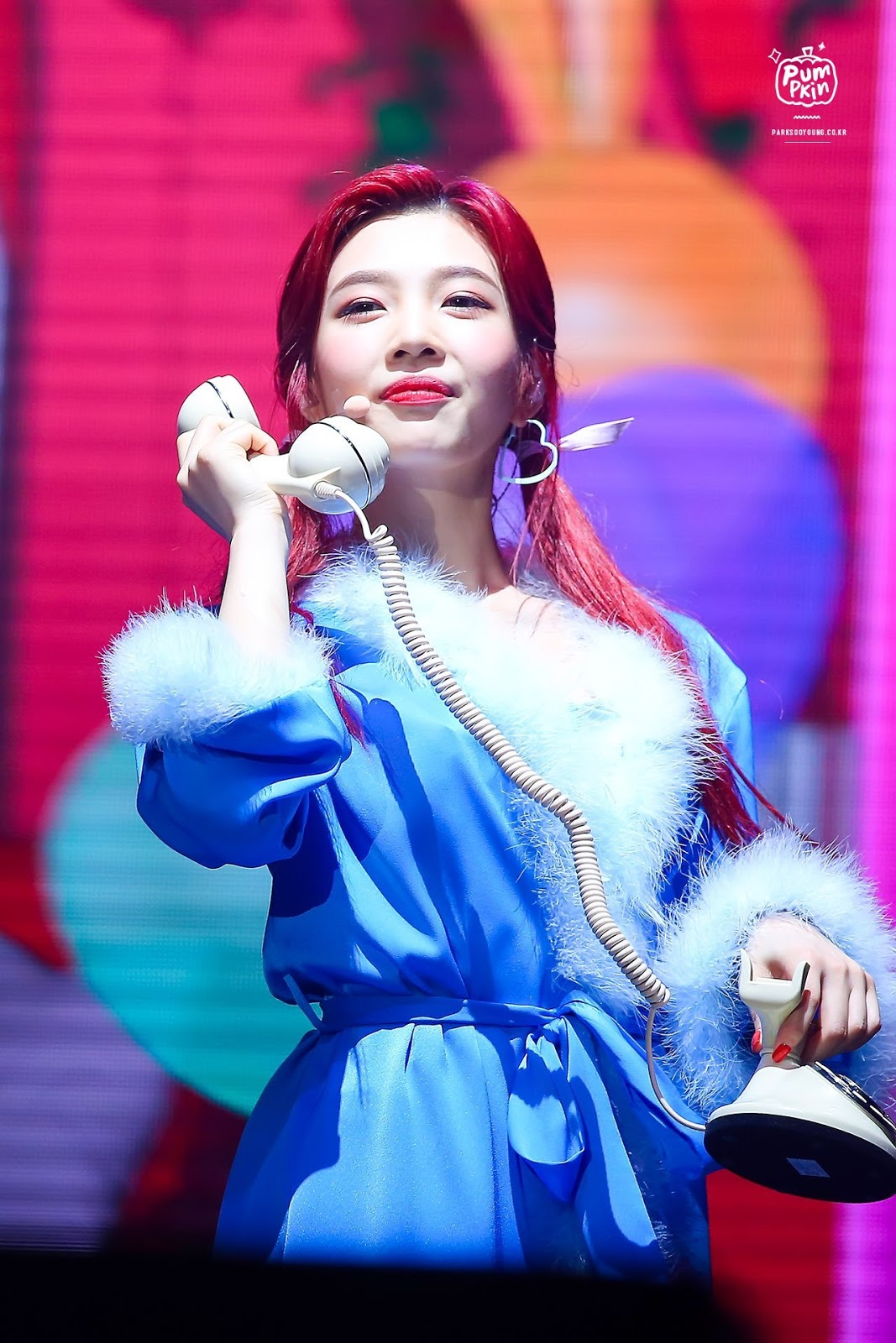 "I Love Red Velvet : JOY - RED VELVET's 1st CONCERT ""RED ROOM"""